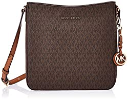Túi xách nữ Michael Kors Women's Jet Set Travel Large Shoulder Bag (Amazon)
