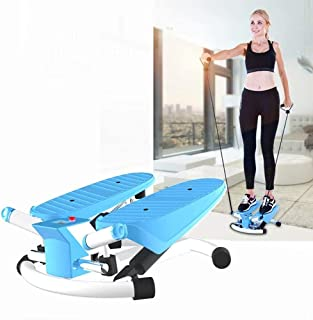 YUANSHOPPING Male, Female, Legs, Hips, Waist Walking Exercise Steppers Used Machine, Indoor Cardio Fitness Equipment With ...