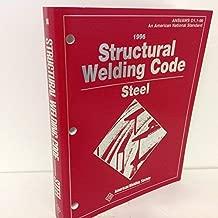 Structural Welding Code: Steel : Ansi/Aws D1.1-96 (STRUCTURAL WELDING CODE FOR STEEL)