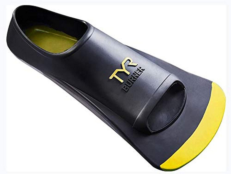 TYR Max Super-cheap 62% OFF Unisex-Adult Burner Fins 2.0