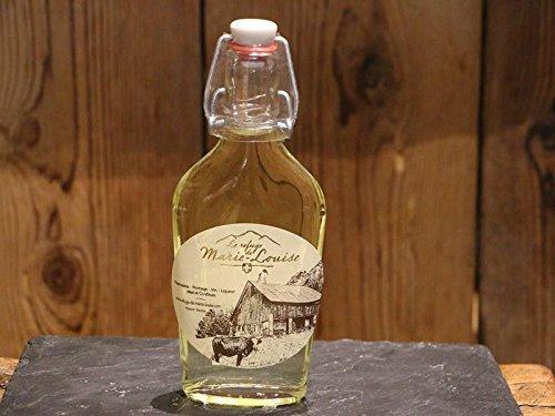 Genepy Likör - Kräuter-Likör aus den Französische Alpen Genepi - Alkohol-Gehalt 40 Vol.-{d98b1776a3e6e9a12394cb2833347e10b5fcff0fb6742fb689cc64301c450612} - 0.2l