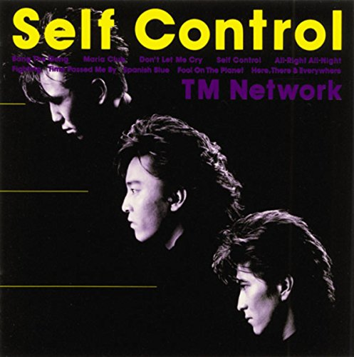 Self Control / TM NETWORK