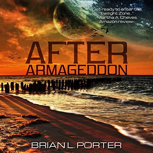 After Armageddon audiobook cover art