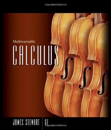 Multivariable Calculus (Available 2010 Titles Enhanced Web Assign)