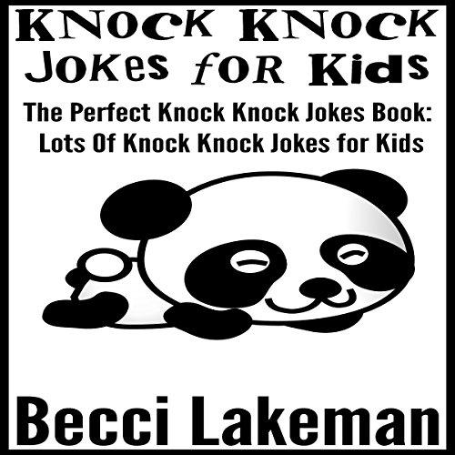 Knock Knock Jokes for Kids audiobook cover art