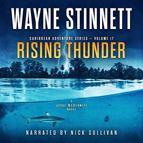 Rising Thunder cover art