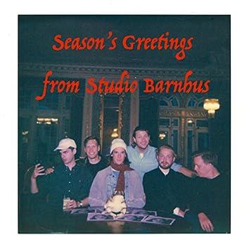 Holiday Extreme (Season's Greetings From Studio Barnhus 2017)