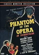 Best phantom of the opera movie 1943 Reviews