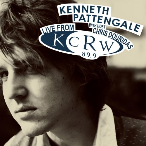 Live From Kcrw - Ep