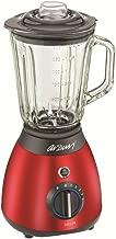 Arzum AR184 Sürahi Blender, 500 w, Kırmızı