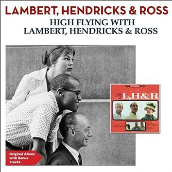 High Flying With Lambert, Hendricks & Ross (Original Album Plus Bonus Tracks)