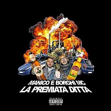 La Premiata Ditta (feat. Borghi MC & Grime Vice)