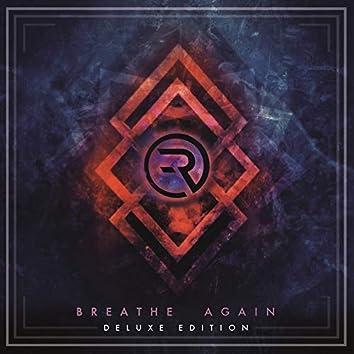 Breathe Again Deluxe Edition