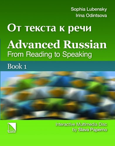 advanced reading - 9
