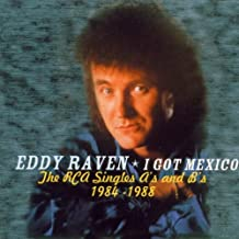 I Go to Mexico / Rca Victor Singles A's B's 84-88