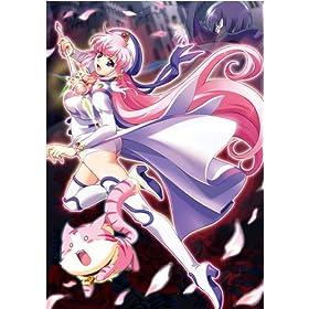 魔法神姫リリカ