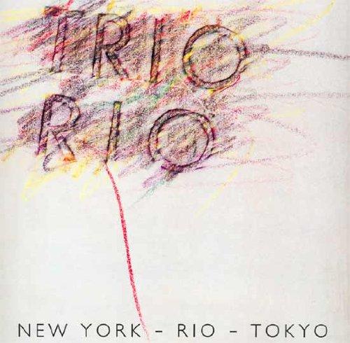 New York, Rio, Tokyo (Dance Mix, 1986) [Vinyl Single]