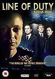 Line of Duty - Series 4 [DVD] [Reino Unido]