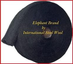 #00 Steel Wool, 5 lb Roll