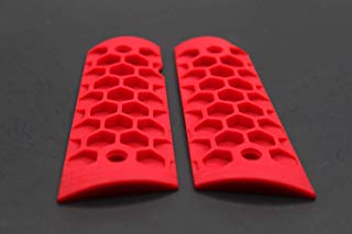 DURAGRIPS - Full Size 1911 Tactical Texture Grips - WASP NEST II