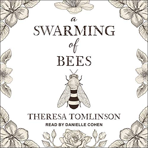 A Swarming of Bees: Fridgyth the Herb-Wife, Book 1
