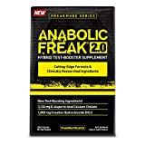 Anabolics Review and Comparison
