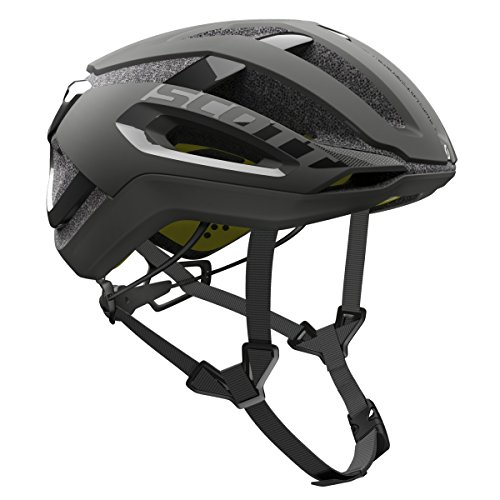 Scott Centric Plus - Casco de bicicleta (talla S, 51-55 cm), color...