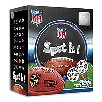 MasterPieces NFL Spot It! League Version Edition