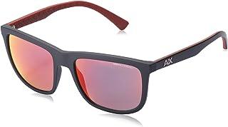 نظارة شمسية للرجال من ارماني اكستشنج، عدسات، 0AX4093S80786Q56