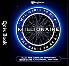 Who Wants to Be a Millionaire Quiz Book (Imagination International Quiz Books)