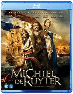Admiral ( Michiel de Ruyter ) [ Blu-Ray, Reg.A/B/C Import - Netherlands ]