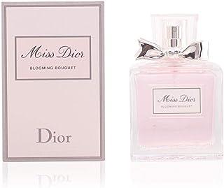Christian Dior Miss Dior Blooming Bouquet  Eau De Toilette Spray for Women, 3.4 Ounce