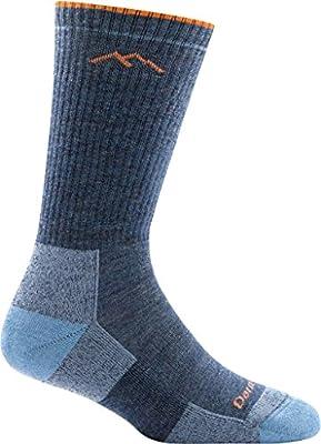 Darn Tough Boot Cushion Sock - Women's Denim Medium