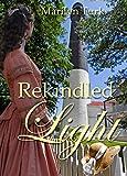 Rekindled Light (Coastal Lights Legacy Book 4)