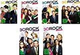 30 Rock Staffeln 1-6 (17 DVDs)