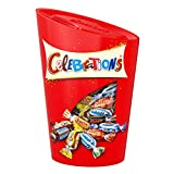 MARS bombones celebrations caja 280 gr