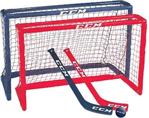 CCM Mini Hockey Set