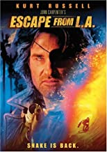 Best bruce campbell escape from la Reviews