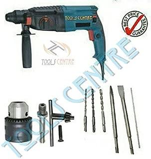 STAR PRO 3 Mode 26mm Heavy Duty 850 Watt Rotary Hammer with Carry Case