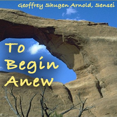 To Begin Anew cover art