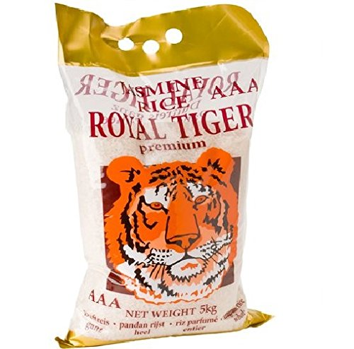 ROYAL TIGER 5kg   ROYAL TIGER Bild