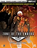 Zone of the Enders: The 2nd Runner Official Strategy Guide