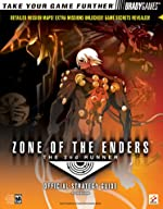 Zone of the Enders(tm) - The 2nd Runner Official Strategy Guide de Tim Bogenn