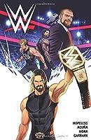 WWE Vol. 1 (1)