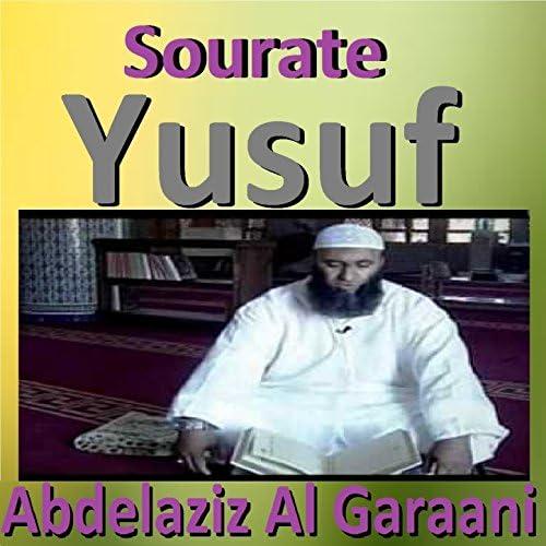 Abdelaziz Al Garaani