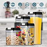 Zoom IMG-1 7 impostata contenitore per alimenti