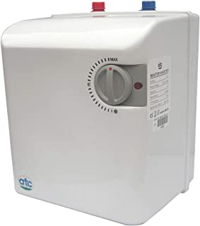 5L 2kW Under sink Water Heater by ATC - 1 to 2 sinks