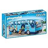 Playmobil-FunPark Autobús Escolar