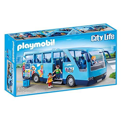 Playmobil 9117 .. Confezione in Film