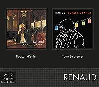 Coffret 2CD (Boucan d'enfer & Tournee d'enfer)